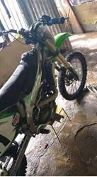 Images of Kawasaki KX450F
