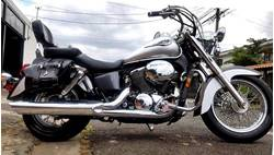 Images of Honda SHADOW SLASHER750