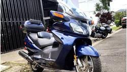 Imagen de Suzuki Burgman 650