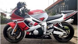 Images of Yamaha YZF-R6