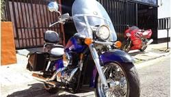 Images of Honda VT750 SHADOW
