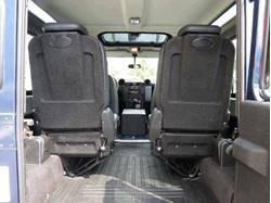 Imagen de Land Rover Defender