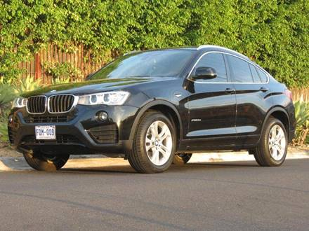 Images of Bmw X4