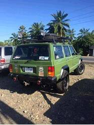 Images of Jeep Cherokee
