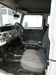 Images of Toyota Land Cruiser
