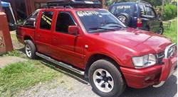 Images of Isuzu KB
