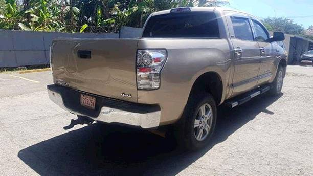 Images of Toyota Tundra