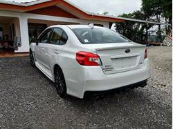 Images of Subaru Impreza WRX