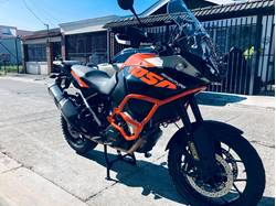 Images of KTM 1050 Adventure