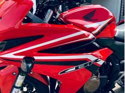 Images of Honda CBR500R
