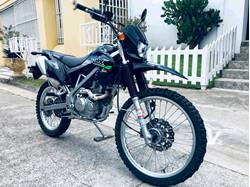 Images of Kawasaki KLX 150L