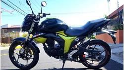Images of Suzuki GIXXER