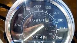 Images of Honda VT1100 SHADOW