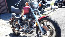 Images of Yamaha VIRAGO1100