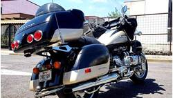 Images of Honda Valkyrie Interstate GL1500CF