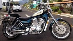 Images of Suzuki VS 800 Intruder