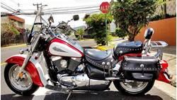 Imagen de Suzuki VL 1500 Intruder