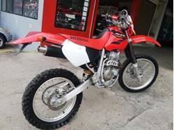 Images of Honda XR400