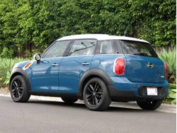 Images of Mini Countryman