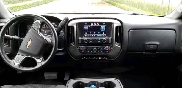 Imagen de Chevrolet Silverado