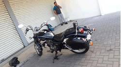 Imagen de Suzuki GZ250