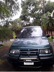 Images of Chevrolet Tracker