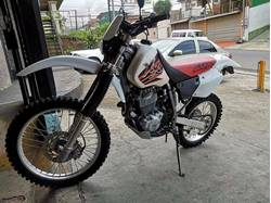 Images of Honda XR400