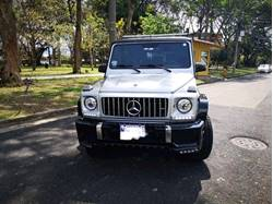 Images of Mercedes Benz Clase G