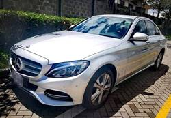 Images of Mercedes Benz C180