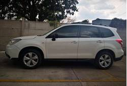 Images of Subaru Forester