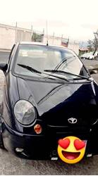 Images of Daewoo Matiz