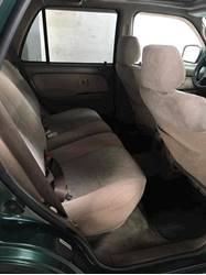 Images of Toyota 4Runner