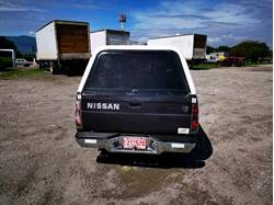 Images of Nissan D21