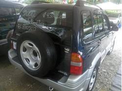 Images of Suzuki Vitara