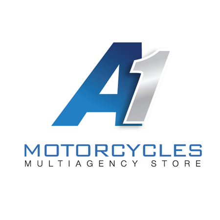 A1 Motorcycles CR