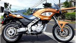 Images of Bmw F650CS Scarver