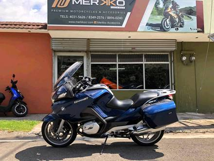 Images of Bmw R1200RT