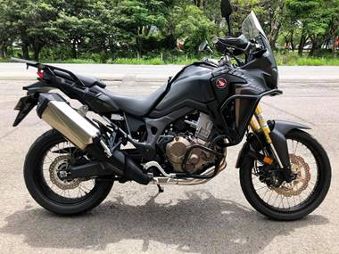 Picture of Honda CRF1000L Africa Twin