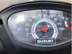 Imagen de Suzuki LETS110