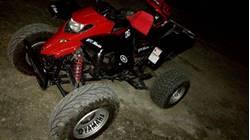 Images of Yamaha Blaster