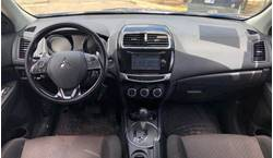 Images of Mitsubishi ASX