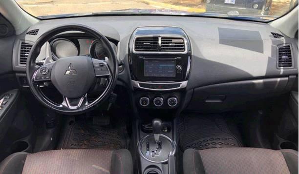 Images of Mitsubishi ASX