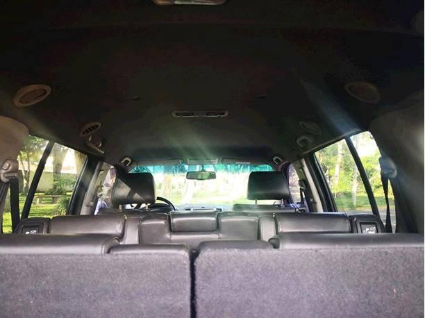 Images of Nissan Pathfinder