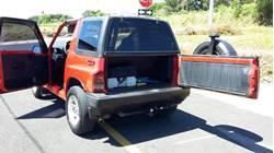 Imagen de Chevrolet Tracker
