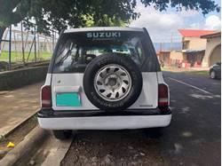 Imagen de Suzuki Sidekick