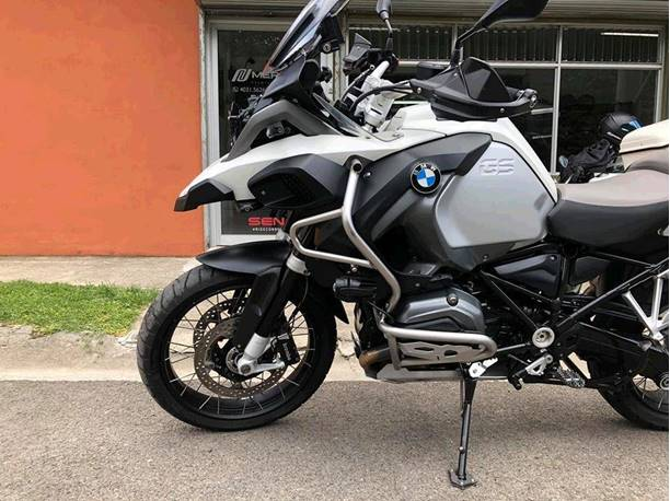 Images of Bmw R1200GS