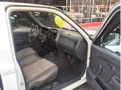 Images of Nissan Frontier