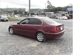 Images of Bmw 323
