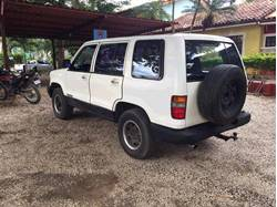 Images of Isuzu Trooper