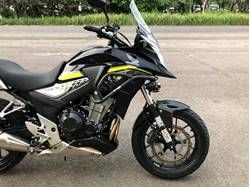 Imagen de Honda CB500X